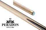 Peradon Newbury (Maple Shaft with Walnut Inlay) - BilliardCuesOnline