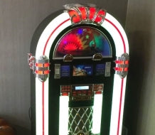VS2 Jukebox