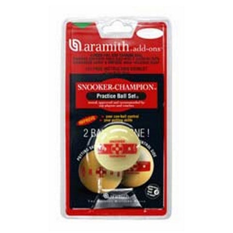 Aramith Snooker Champion Training Ball