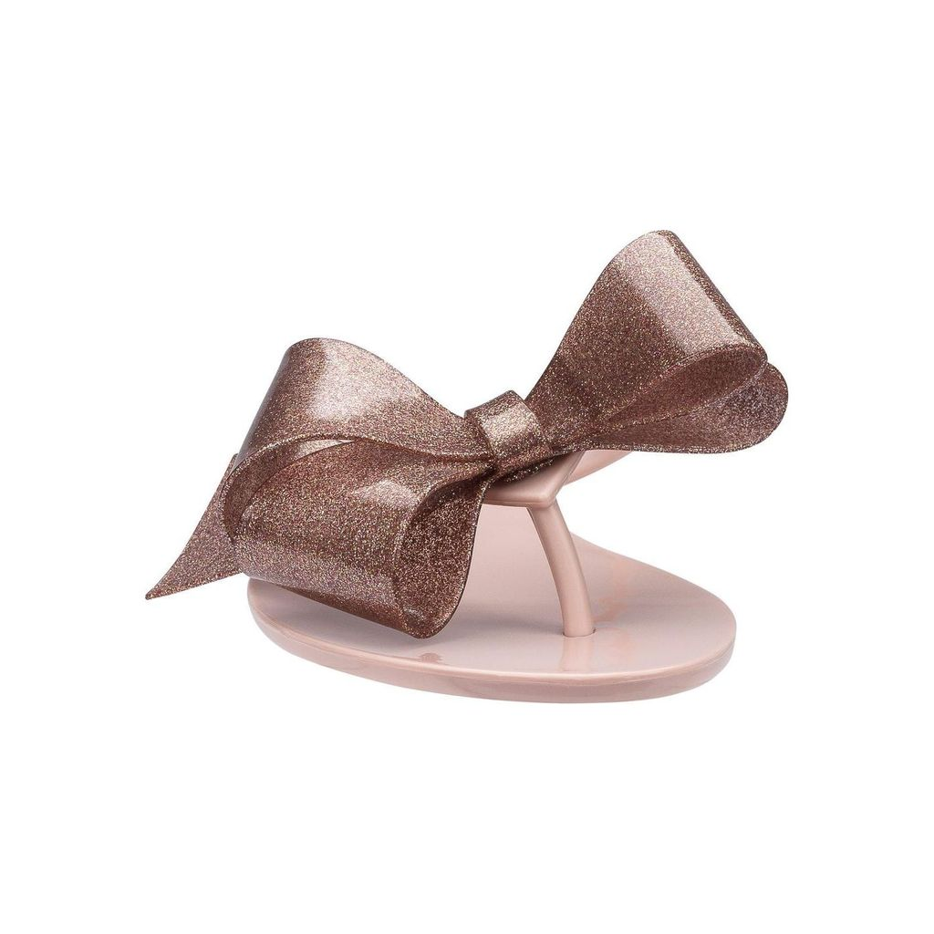 Melissa HARMONIC BOW III - Sand - Shop At Frank