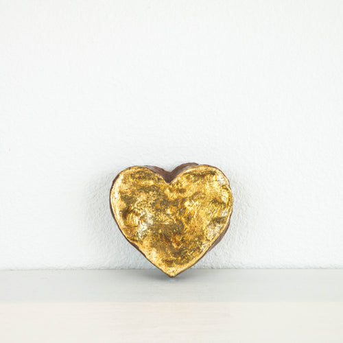 Barbara Biel Ceramic Heart