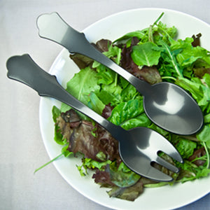 Salad Set-2pc. - Shop At Frank