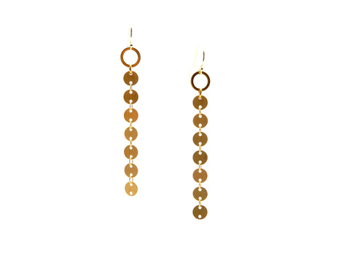 Candra Earrings