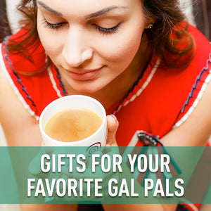 Garden Republic Gifts Are Perfect For Your Gal Pals