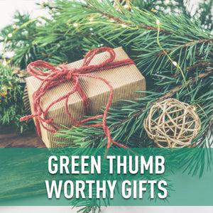 Green Thumb Worthy Gifts From Garden Republic