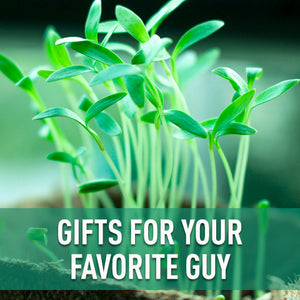 Garden Republic Has Gifts For Your Favorite Guy!
