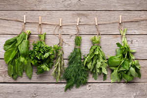 5 Simple Uses for Fresh Herbs