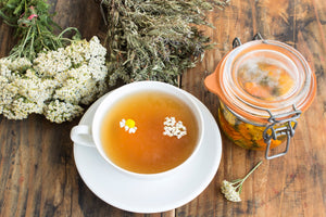 Herbal Tea: The Drink of Choice for Centuries