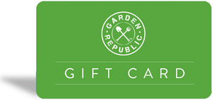 Garden Republic Gift Card