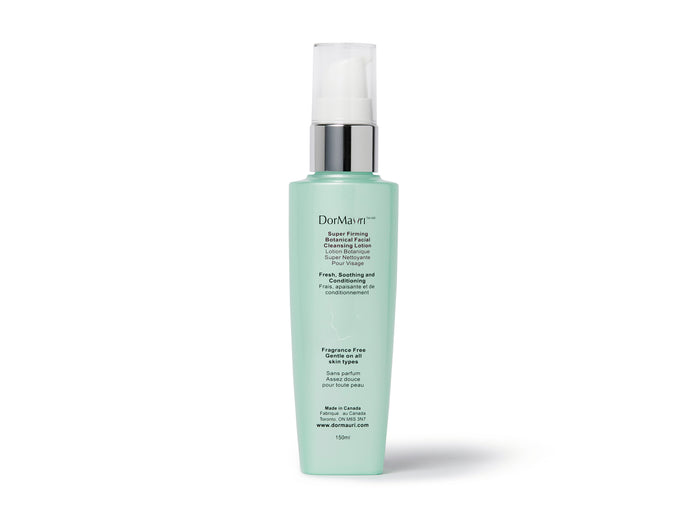 Firming Botanical Cleansing Lotion