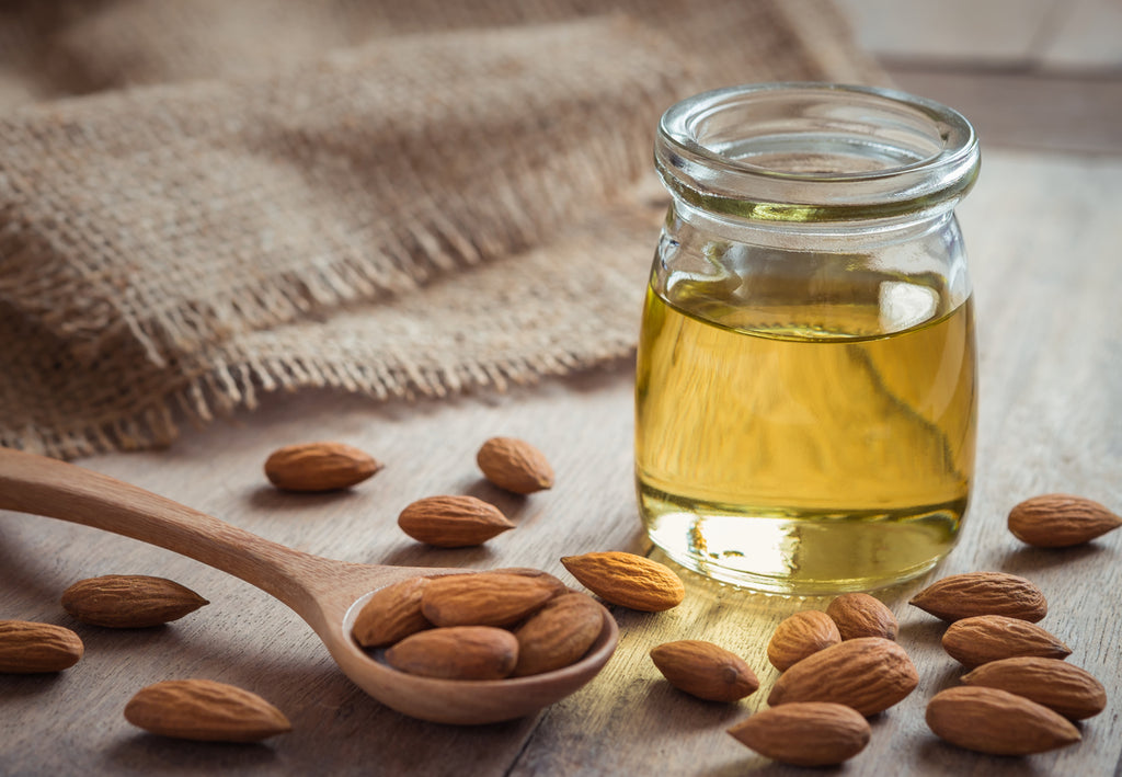 Why you need almonds in your life