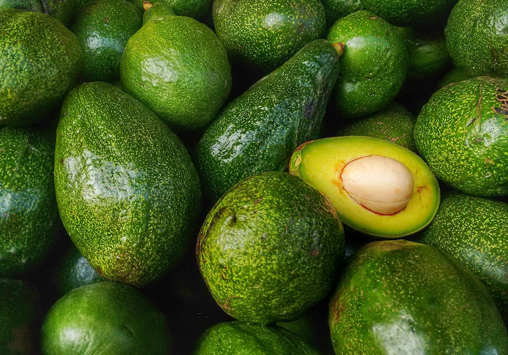 Why is avocado oil great for the skin?