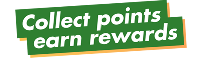Collect Points Eart Rewards