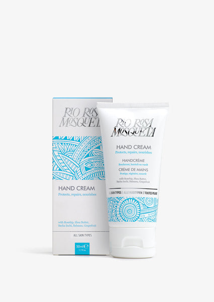 Rio Rosa Mosqueta Hand Cream (50ml)