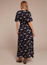 Bali Long Dress 1