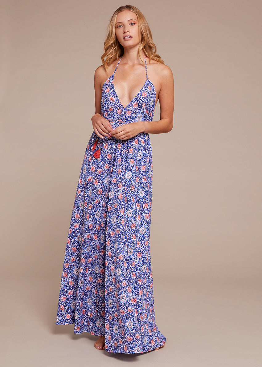 Venus Long Dress 3