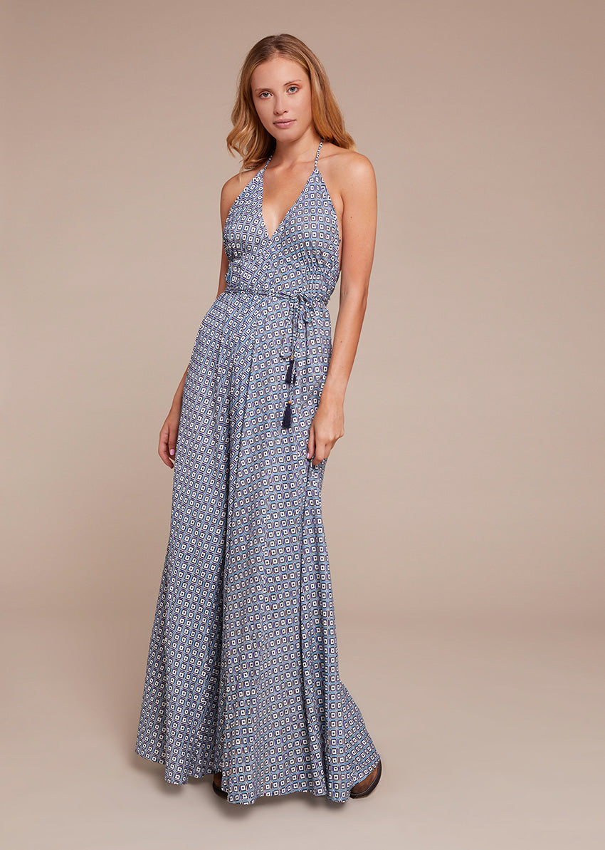 Venus Long Dress 4