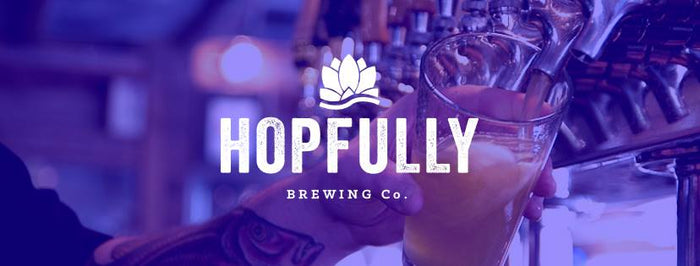 Hopfully Brewing Co