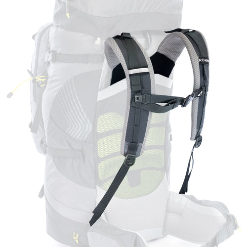 Roamm Shoulder Harness Replacement - Nomad Series