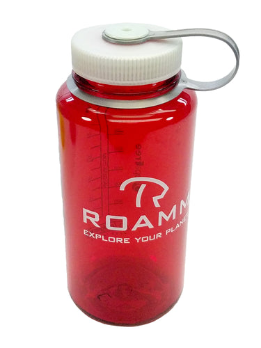 Roamm Nalgene Water Bottle (4 Colors)