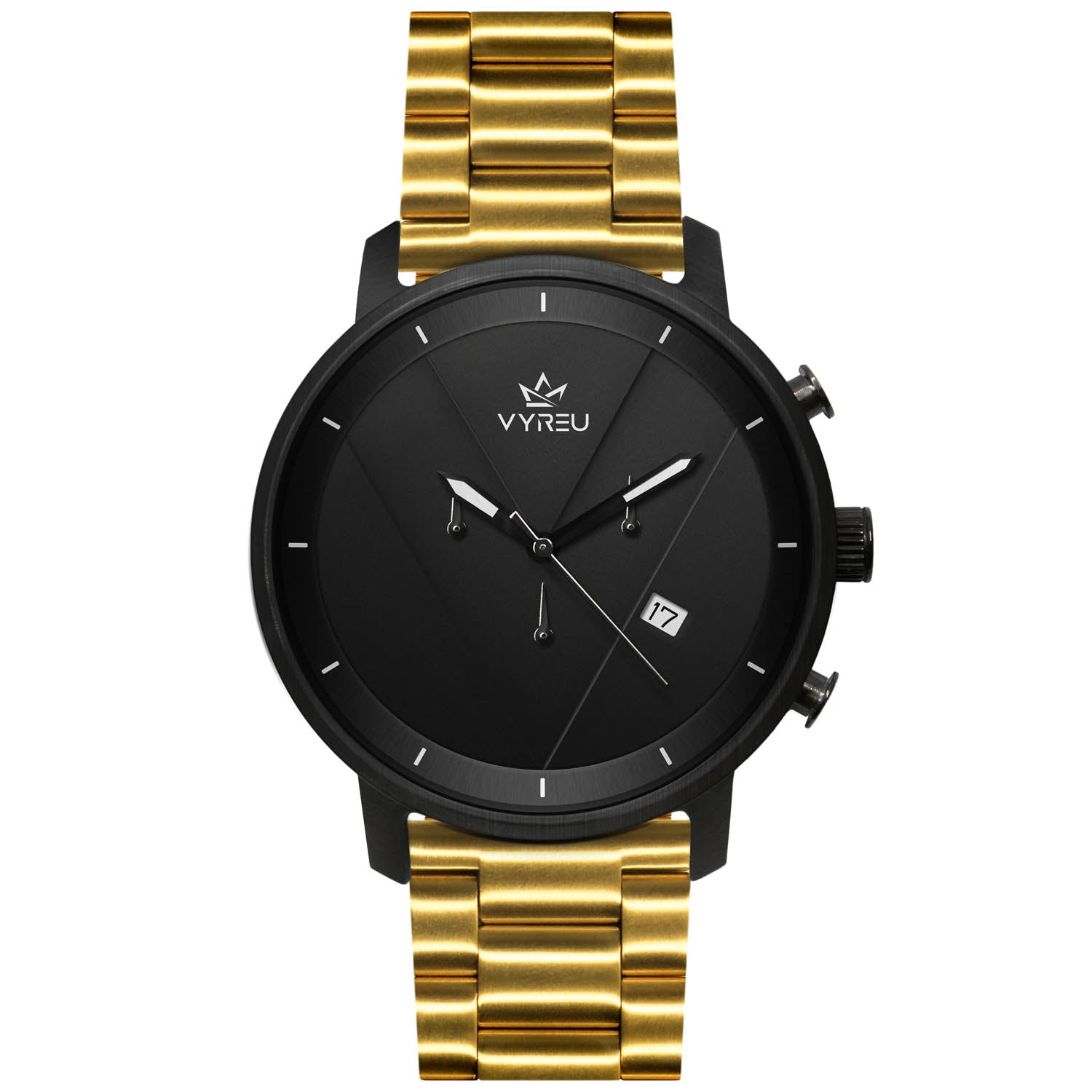 ANTHRACITE GOLD - VYREU