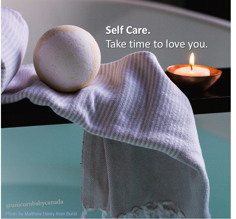 Self Care... Take time to love you. Here are some ways.
