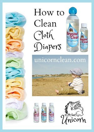 Unicorn Clean