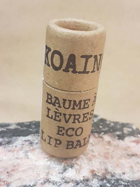 Koaino Eco Lip Balm