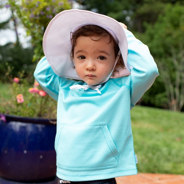 Breathable Sun Protection Shirt