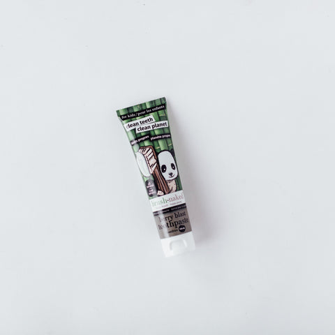 ALL-NATURAL BERRY BLAST TOOTHPASTE, 100 ML (for Kids)