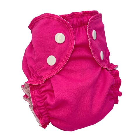 Seychelles - Size 2 SWIM Diaper Cover - AppleCheeks