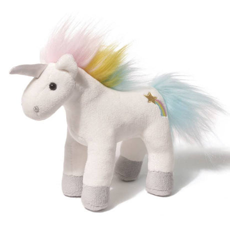 Unicorn Chatter