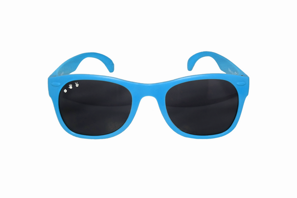 ZACK MORRIS BLUE TODDLER SHADES - POLARIZED!