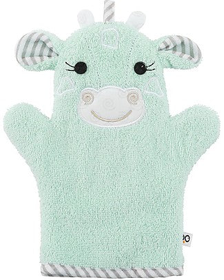 Jamie the Giraffe Bath Mitt
