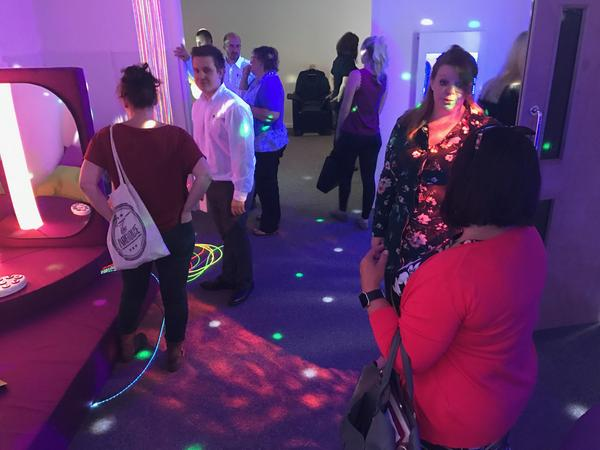 Sensorykraft unveil showroom and host Open Day