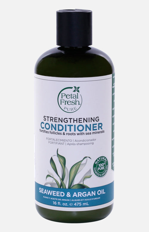 Petal Fresh Seaweed & Argan Oil Conditioner