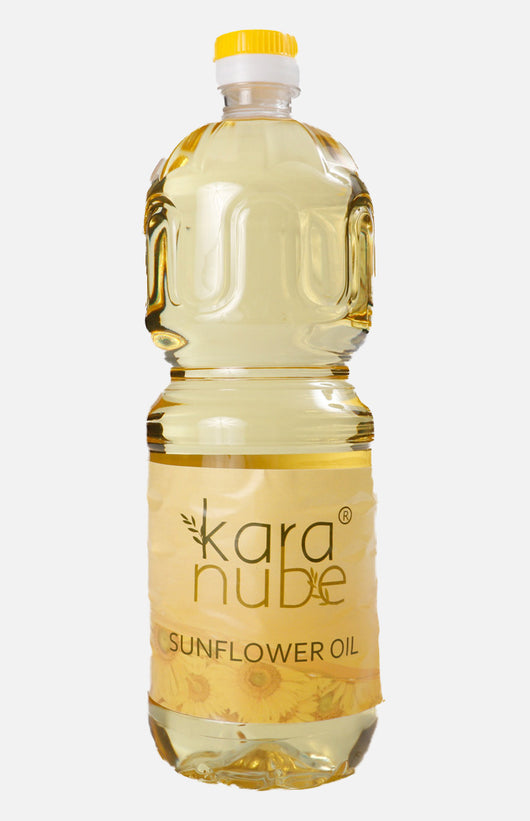 Karanube Sunflower Oil (920g)