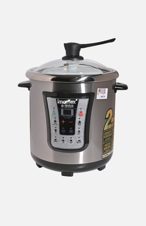 Imarflex 6.3L Multi-function Stew Cooker (ISC-800)