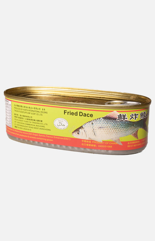 Greatwall Brand Fried Dace