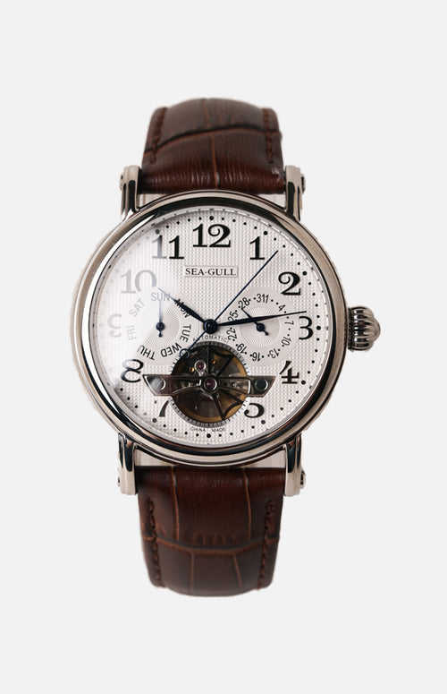 SeaGull M170S Mechanical Watch
