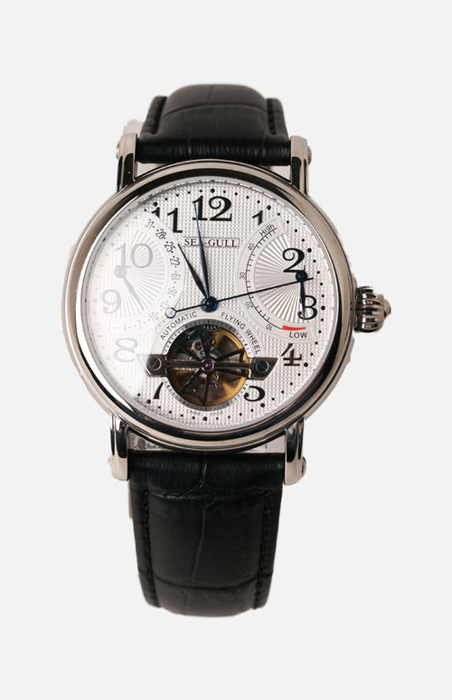 SeaGull M172S Mechanical Watch