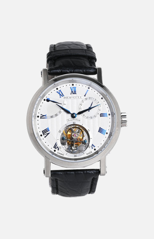 SeaGull Tourbillon Mechanical Watch (818.821)
