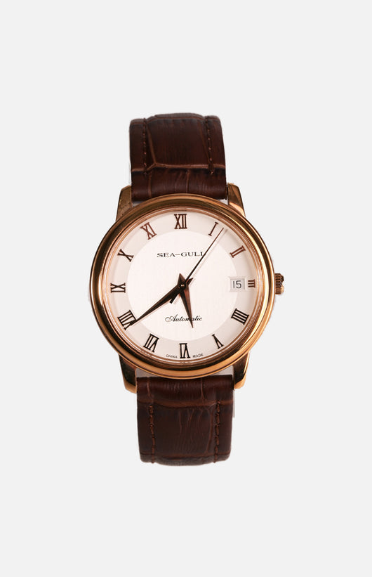 SeaGull Ultra-thin Mechanical Watch (519.367)