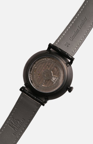 Shanghai Watch central oscillating weight Watch(820-H-A-H-DJ)