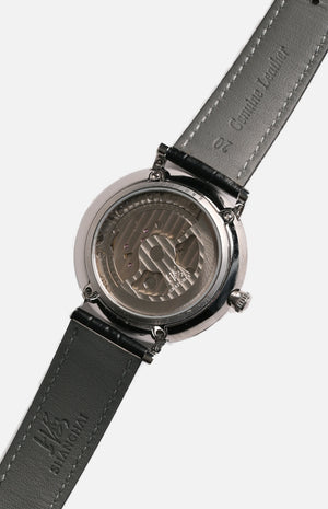 Shanghai Watch central oscillating weight Watch(820-5-A-G-DY)