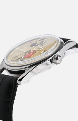 Shanghai Watch Disney Collection Mechanical Watch (510-5)