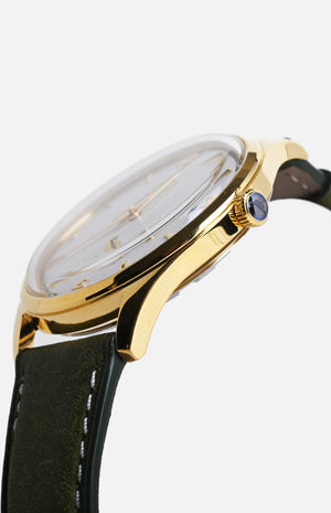 Beijing Watch Vintage Series Mechanical Watch (BGBG58001)