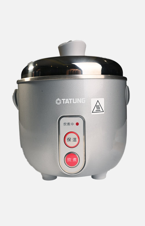 TATUNG Electric Cooking Pot 0.54L (For 3 ppl)(TAC-03DS)