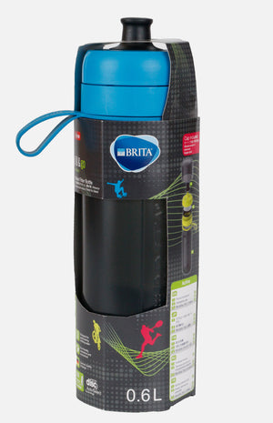 Germany BRITA Fill & Go Active Bottle (0.6L)