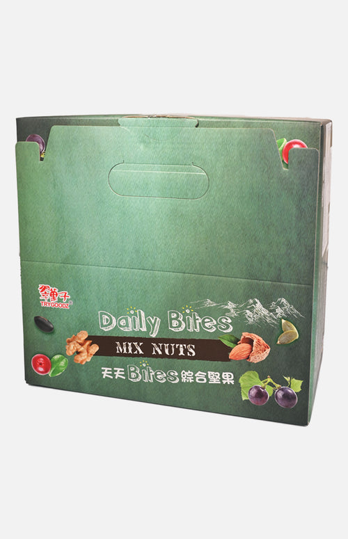 Daily Bites Mix Nuts
